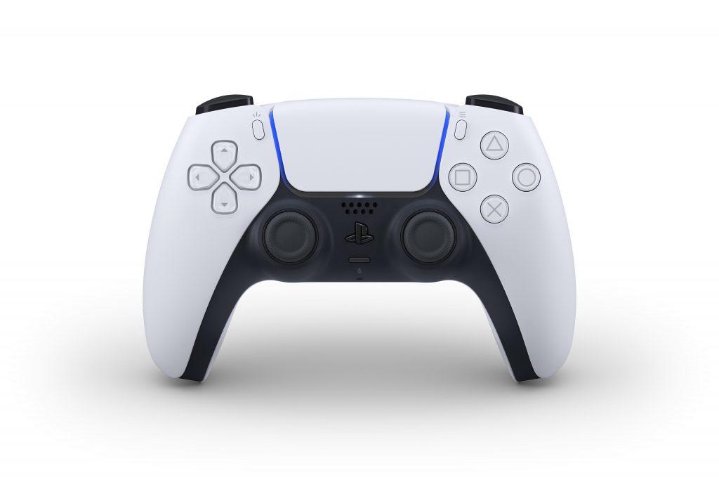 PS5 Controller Dualsense offizielles Bild