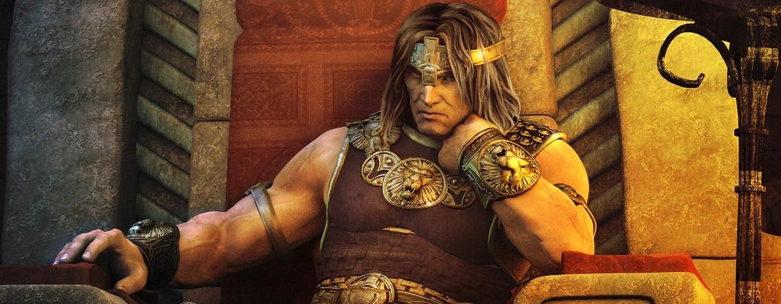 MMORPG zu Conan erhält größtes Update seit Jahren – Lohnt es 2020 noch?