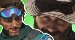Apex Legends Call of Duty Titel Price Mirage
