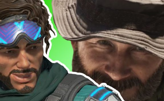 Apex Legends Call of Duty Titel Price Mirage