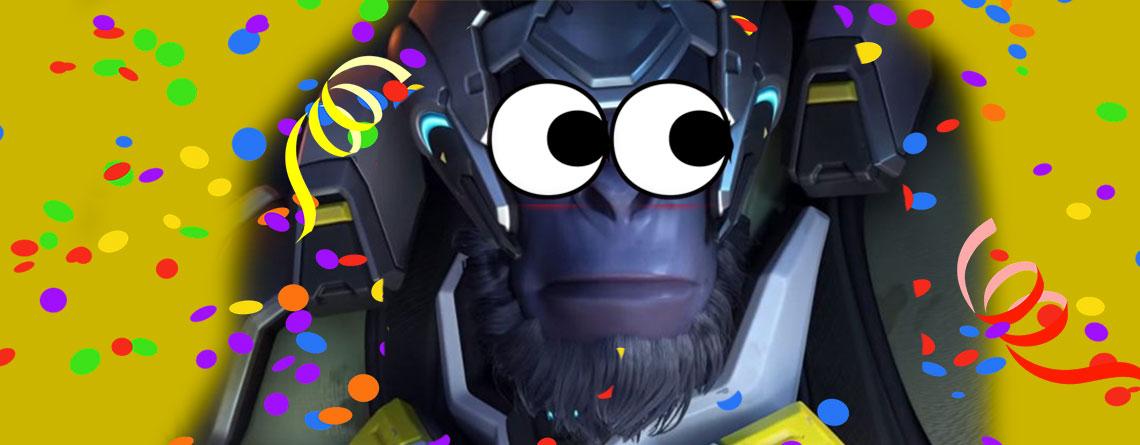 Die 7 April-Scherze aus Online-Games 2020, die wir am besten fanden