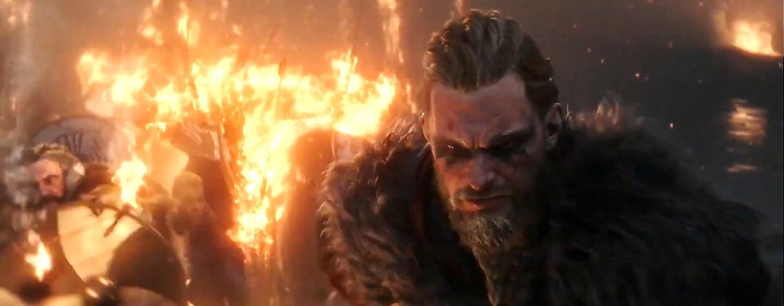 Erster Trailer zu Assassin's Creed Valhalla ist da – Das sind die Highlights