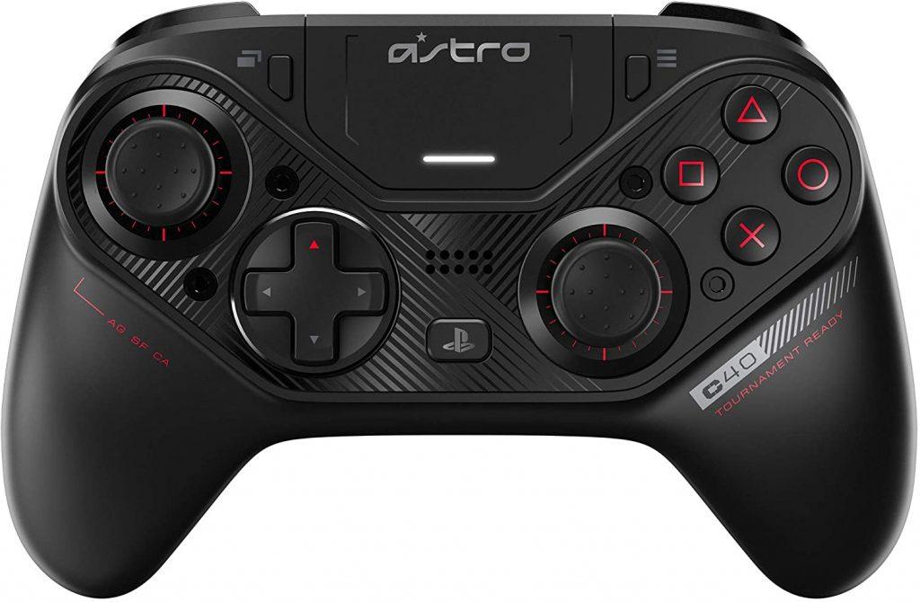 Astro Gaming Controller für PS4 und PC
