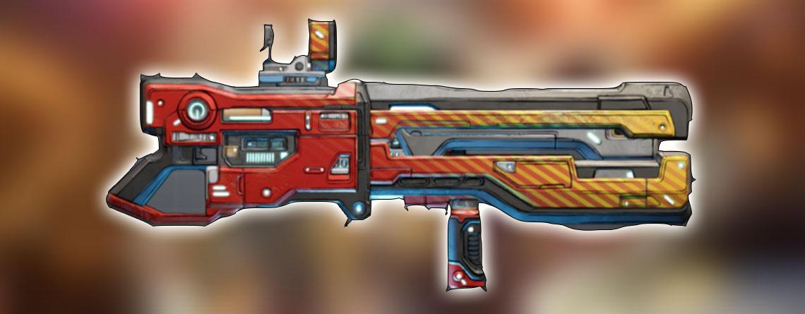Borderlands 3: Hier findet ihr 6 starke legendäre Waffen aus dem neuen DLC