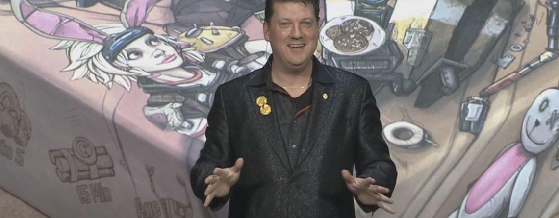 Borderlands 3: Gearbox-Chef greift Gaming-Presse scharf an – Wegen Insider-Bericht