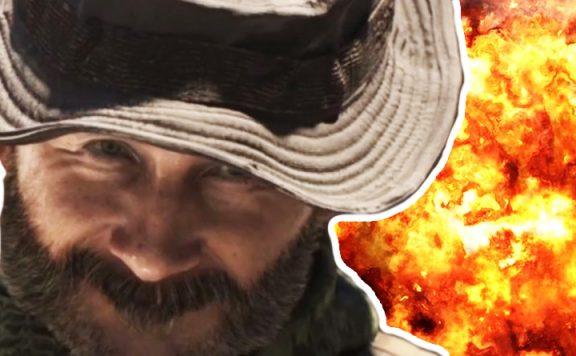 CoD MW & Warzone: Season 4 Start – Alle Fakten, Leaks, Gerüchte