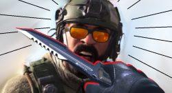 CoD MW: Unglaublicher Messer-Kill lässt die Spieler zweifeln, ob das so gewollt war