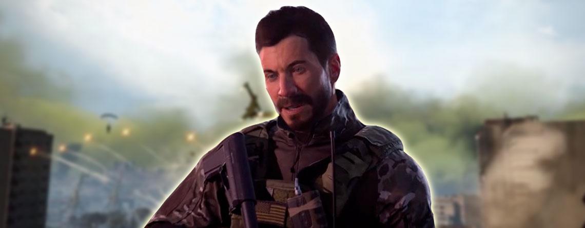 CoD MW: Neuer Trailer zu Season 3 zeigt noch mehr Maps und neue Operators