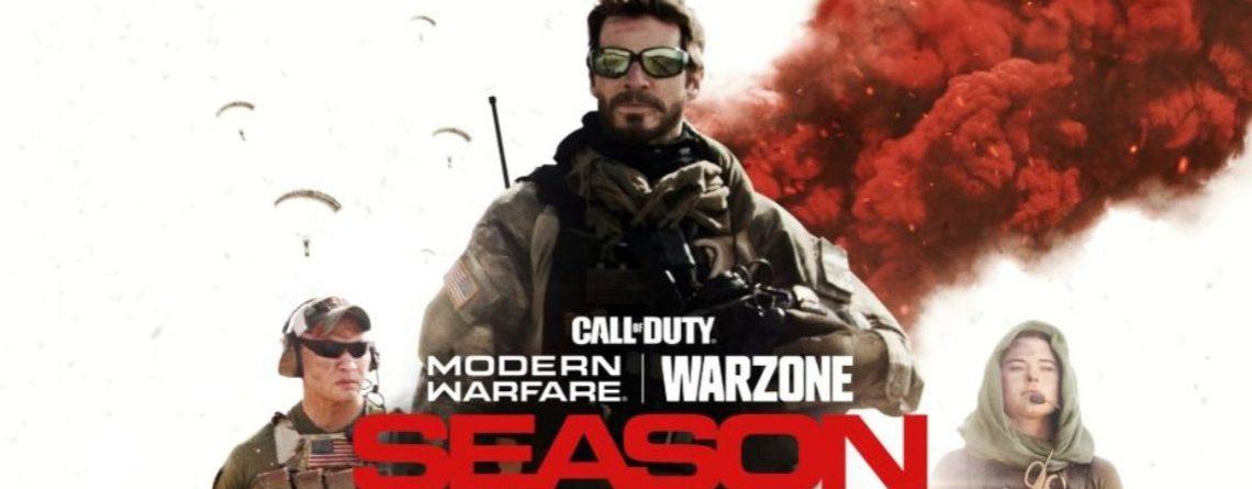 CoD Modern Warfare & Warzone: Season 3 startet morgen – Das wissen wir