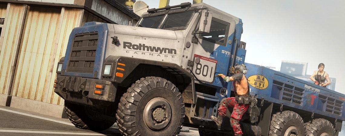 Statt die Fahrzeuge zu schwächen, macht CoD Warzone sie noch stärker