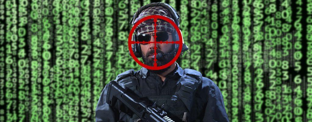 CoD Warzone Hacker Titel