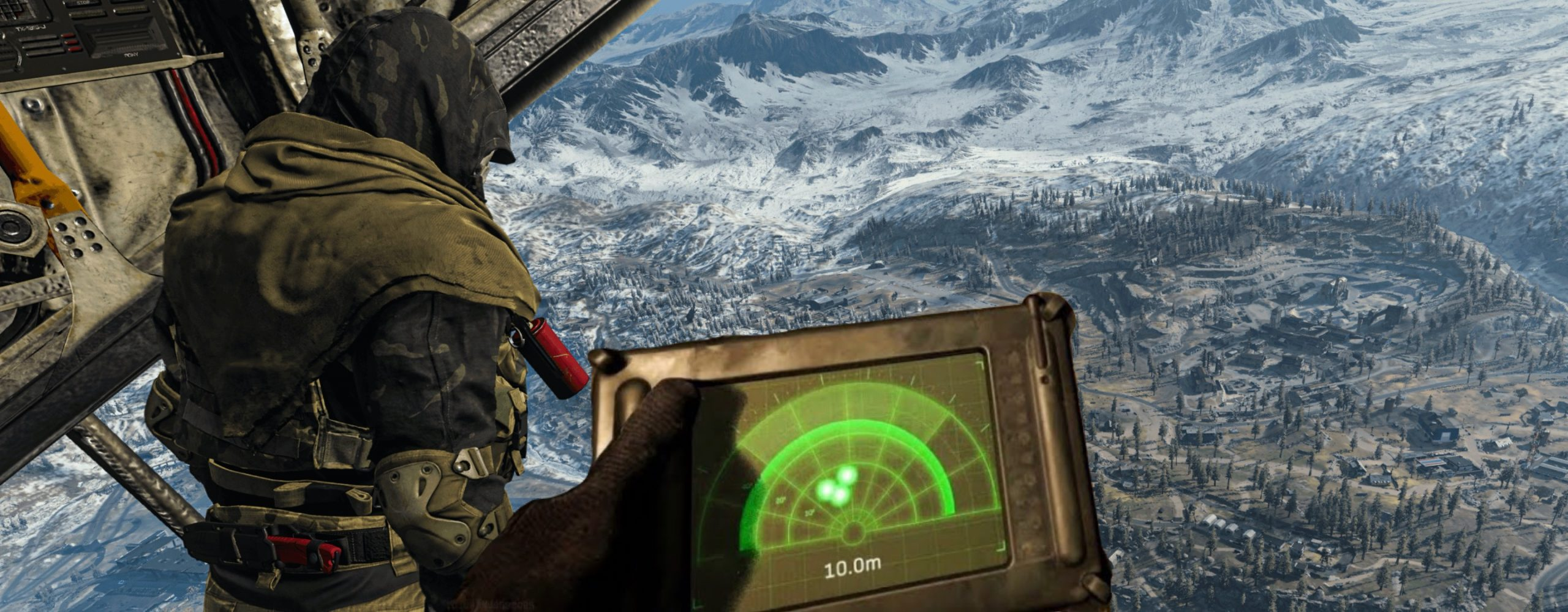 Bestes taktisches Item in CoD Warzone: Darum sollt ihr es nutzen, das macht es stark