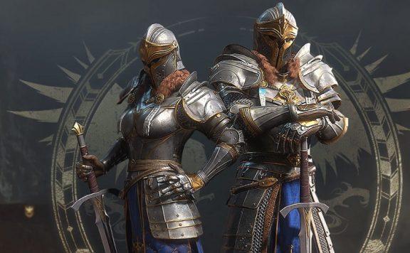 Conquerors Blade Titel 2 Ritter