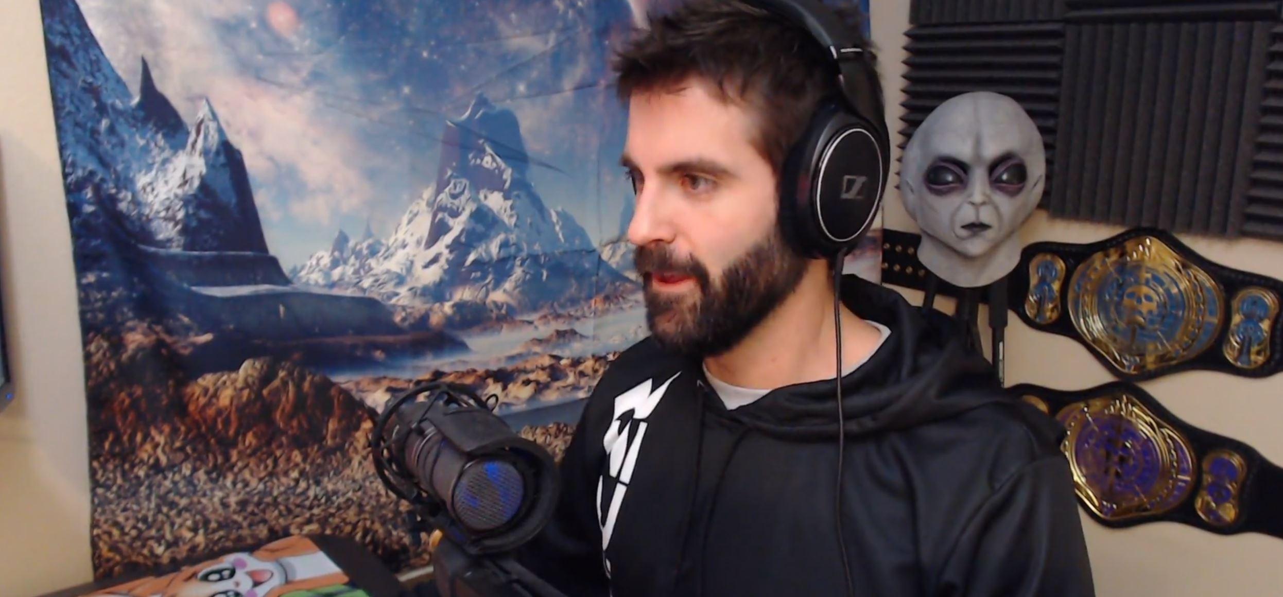 Destiny 2: Streamer verdient 60.000 € in 30h auf Twitch, weil ihr einen Shader wollt