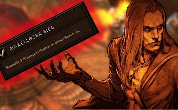 Diablo 3 Errungenschaften Titel