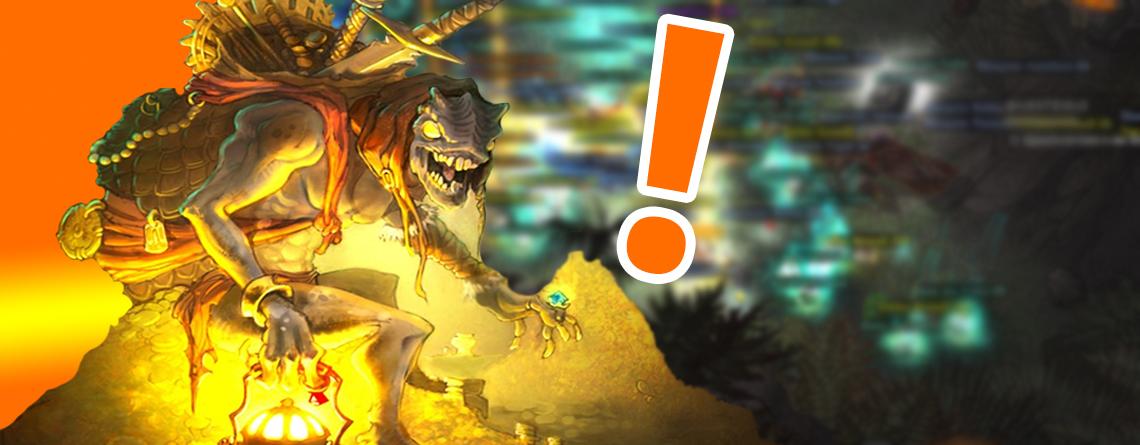 Diablo 3: Goblin Route für Season 20 – Sucht an diesen Orten