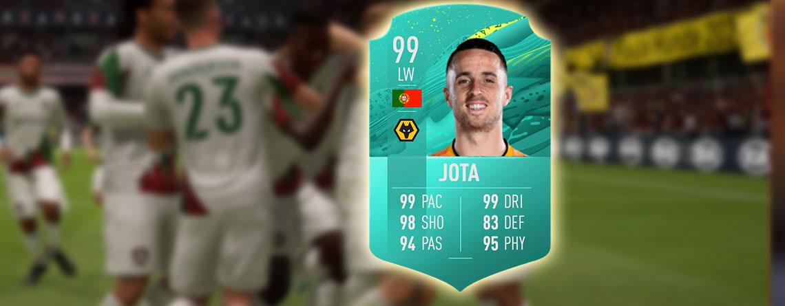 FIFA 20: Fußball-Profi zerstört die Weekend League mit 30:0 – Hier ist sein Team