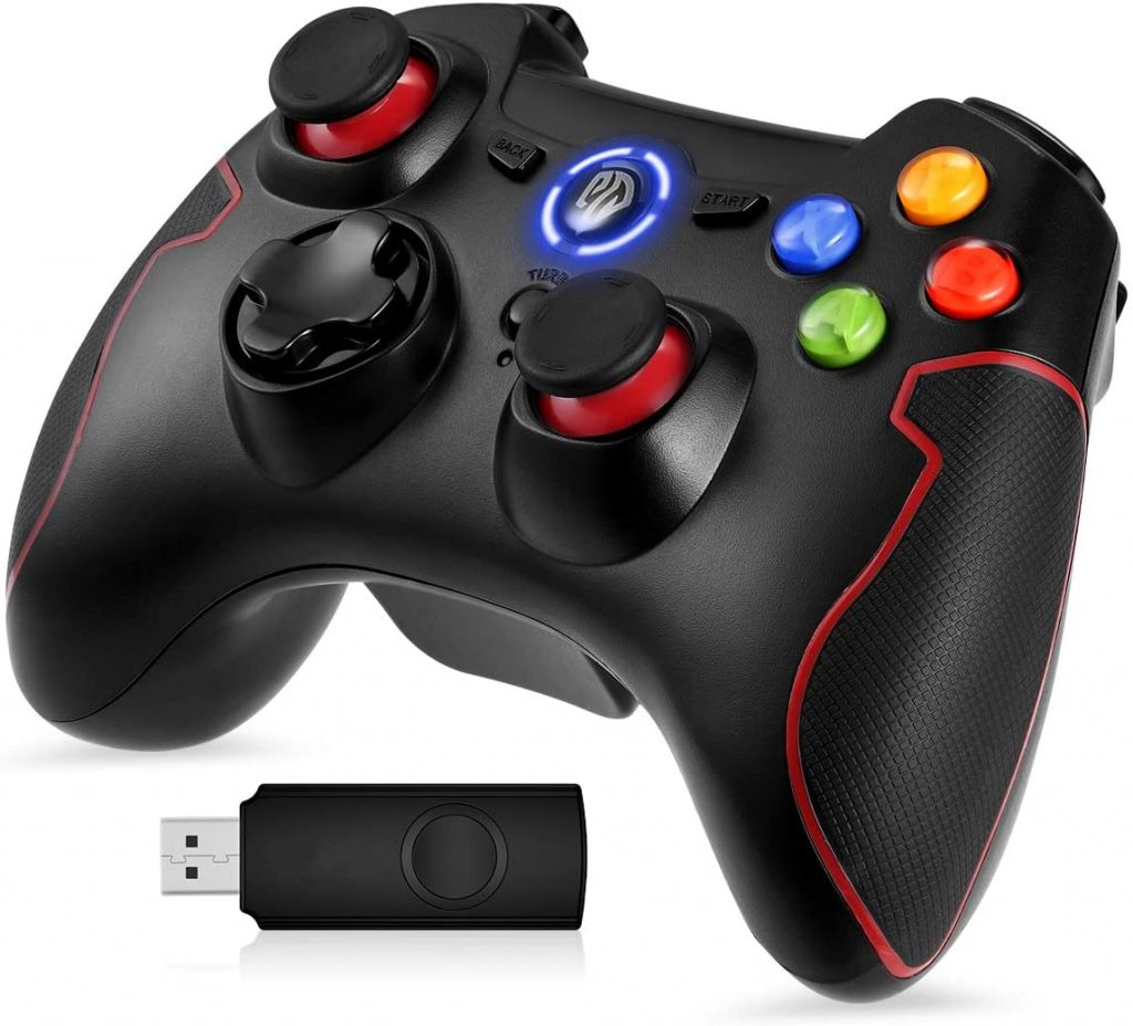 PC und Xbox Controller unter 50 Euro