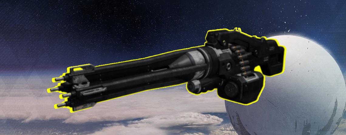 Destiny 2: Neues Waffen-Exotic Erben-Erscheinung – So holt ihr es, das kann es