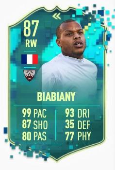 FIFA 20 Biabiany