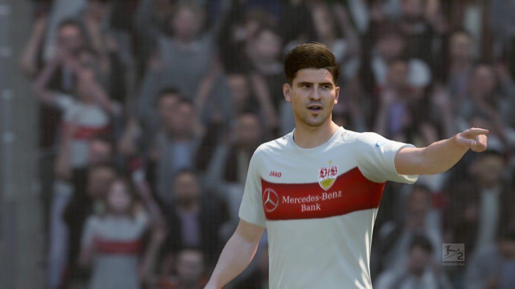 FIFA 20 Gomez Jubel