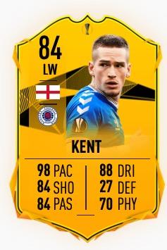 FIFA 20 Kent