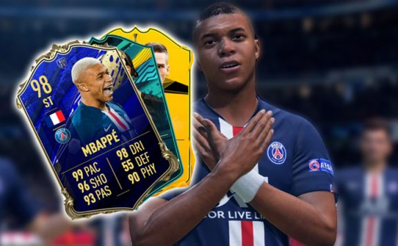 FIFA-20-schnellste-Spieler-ultimate-team