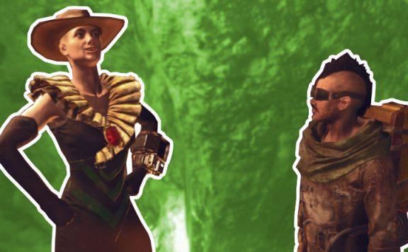 Fallout 76 Begleiter Guide Titel
