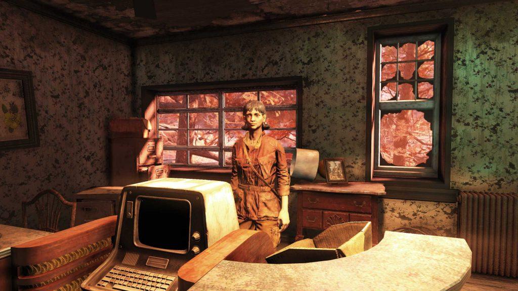 Fallout 76 Julette