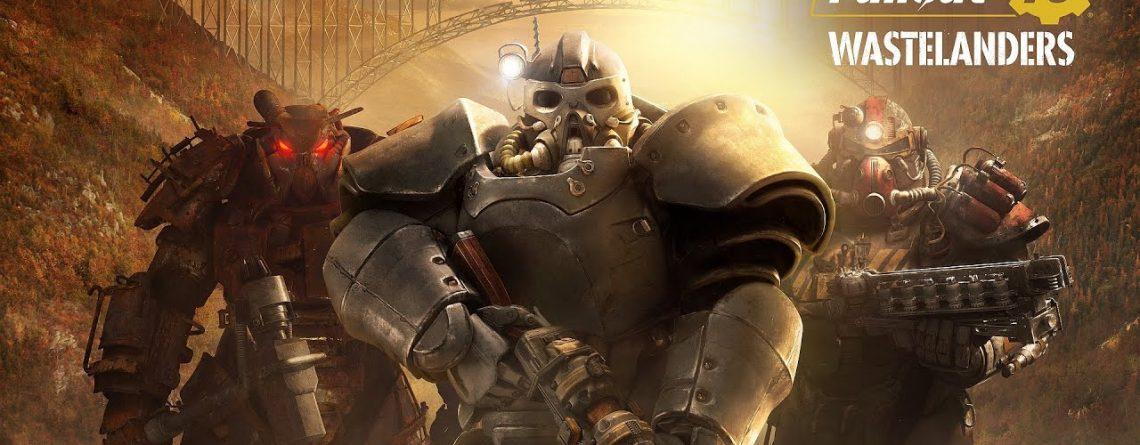 Steam-Reviews zeigen: Fallout 76 entkommt gerade der Falle