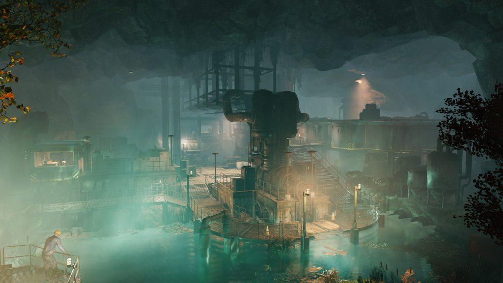 Fallout 76 Wastelanders Siedler HQ