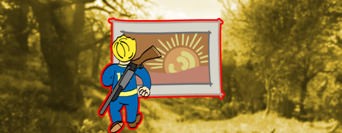 """Chef verrät: Fallout 76 Wastelanders könnte ein """"Singleplayer-MMO"""" werden"""