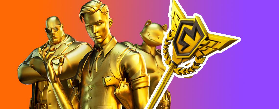 Neues Item in Fortnite haben nur 28 Spieler weltweit