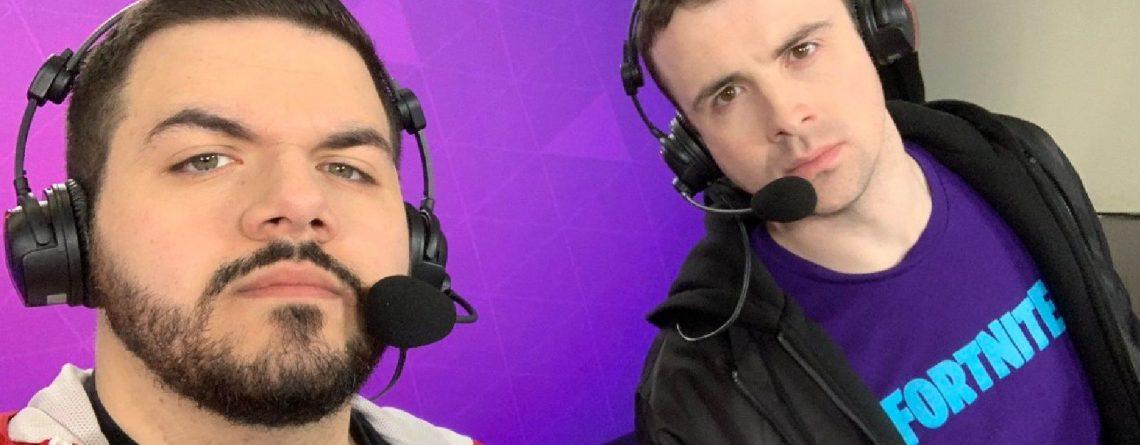 Die Gesichter der WM 2019 erklären, warum sie jetzt kein Fortnite mehr spielen