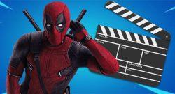 Fortnite: Deadpool-Skin bekommt wohl bald eine Stil-Variante wie aus dem Film