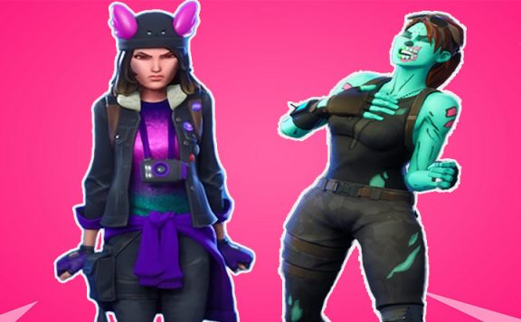 Fortnite event versaut titel