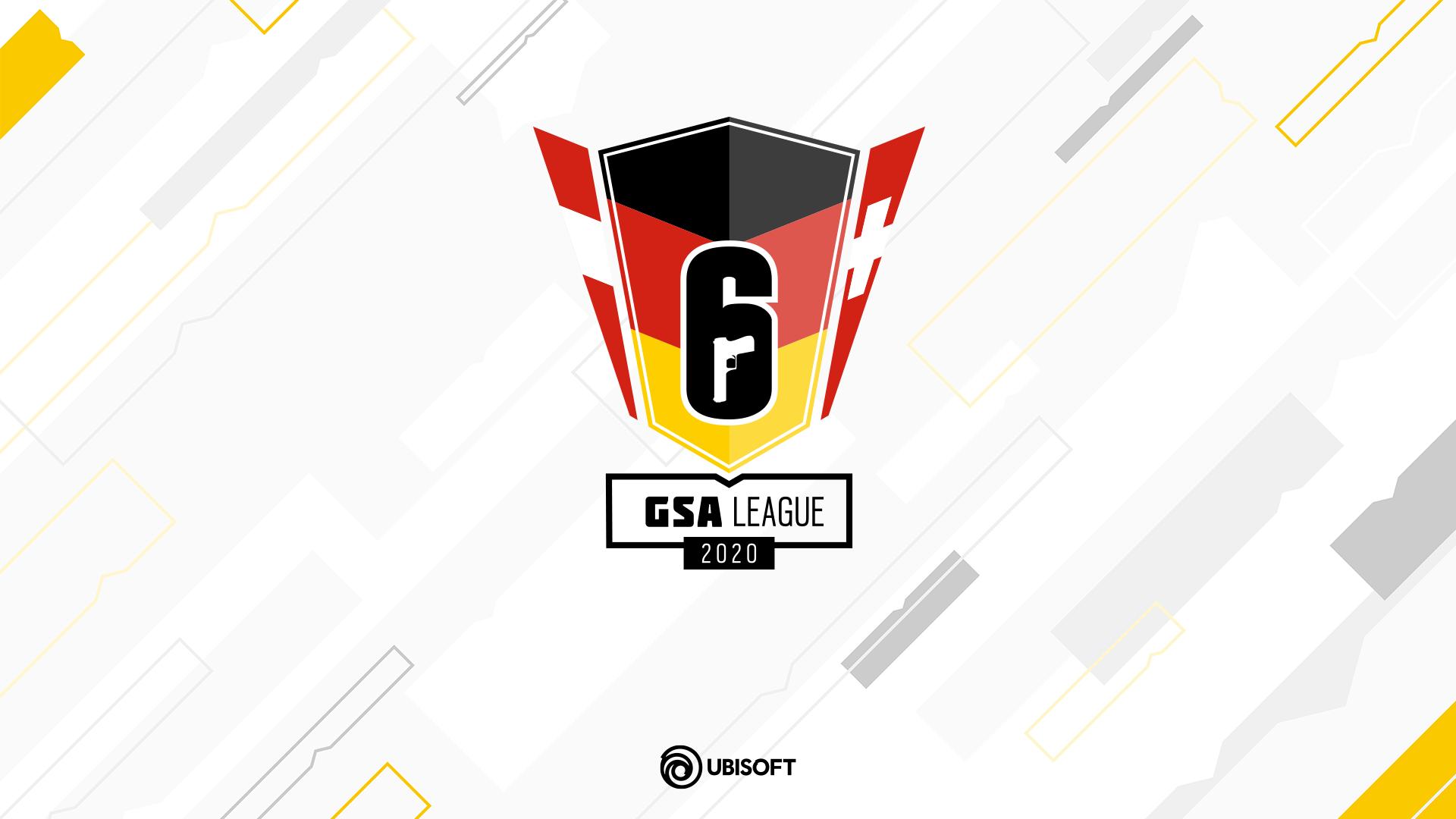 Rainbow Six: Siege – Alle Infos zur GSA League: Zeitplan, Regeln & Preisgeld