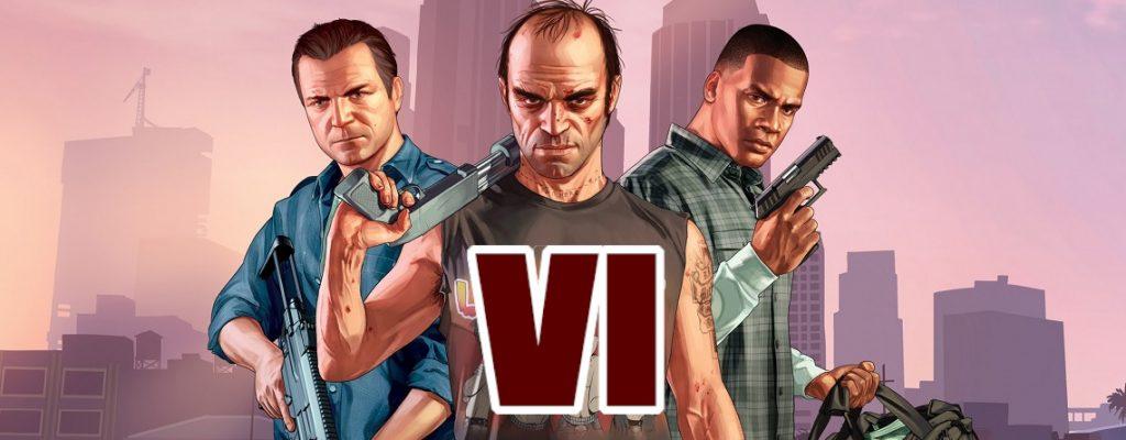 GTA 6 Titel Männer