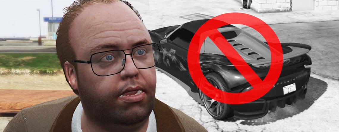 Schreck in GTA Online: Spieler verlieren gerade alles, was sie sich erkämpft haben