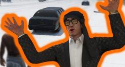 Wie ihr den Limo-Service von GTA Online perfekt gegen Griefer nutzt