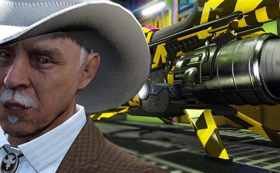 GTA Online Oppressor MK 2 Titel 2