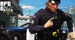 In GTA Online geht die Corona-Polizei mit Cheats auf Streife