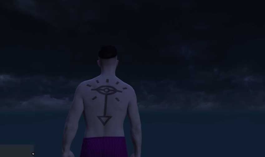Gta-ufo-tattoo