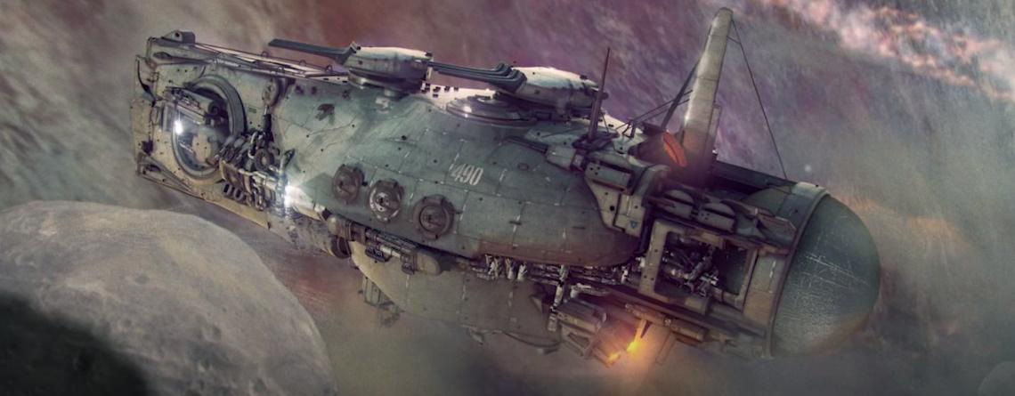 Neues Onlinespiel ist wie Escape from Tarkov, aber mit Panzern und im Weltall