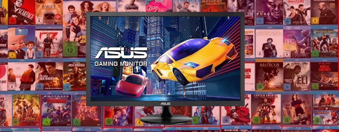 MediaMarkt-Prospekt: Günstiger Gaming-Monitor, 3 für 2 Blu-rays & mehr