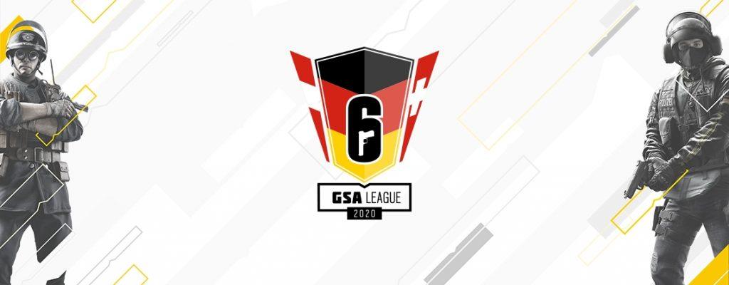 MeinMMO Rainbow Six GSA League Titel