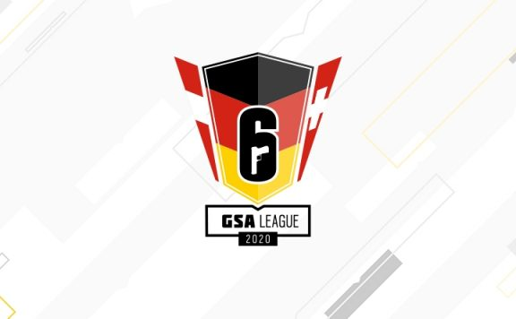 MeinMMO Rainbow Six GSA League Titel