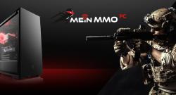 Titelbild MeinMMO-PCs 2020