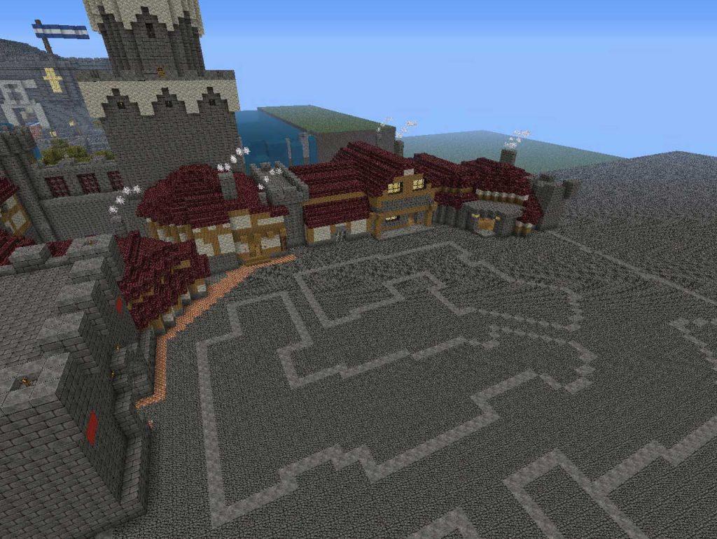 Minecraft-Stormwind-Altstadt-grundriss