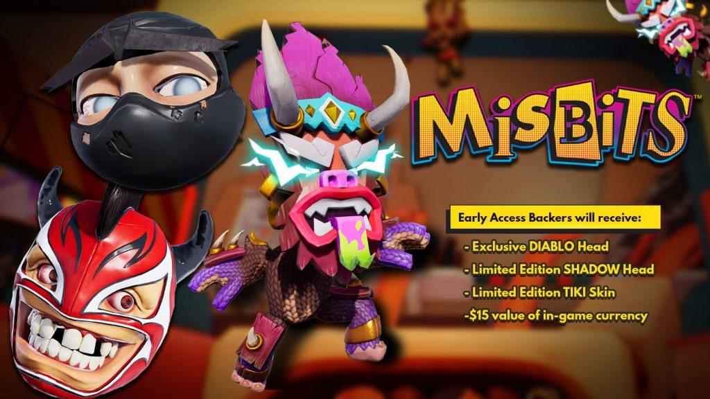 MisBits VOrbesteller BOni